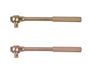 1421 Reversible ratchet wrench