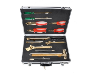 3311 Combination tool set (18pcs)