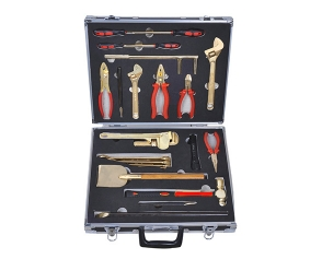 3331 Combination tool set for oil depot (25cs)