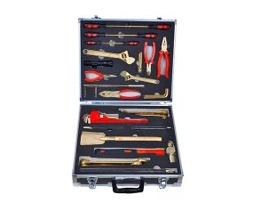 3341 Combination tool set (36pcs)