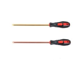 1921 Pozidriv screwdriver