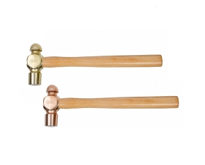 1951 Ball peen wooden handle