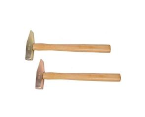1961 Pane hammer wooden handle