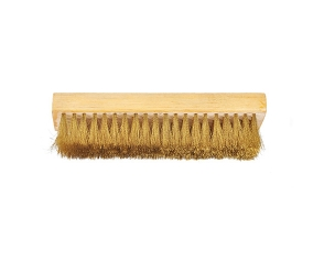 2981 Brush flat back