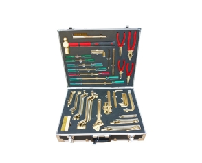 3302 Combination tool set (56pcs)